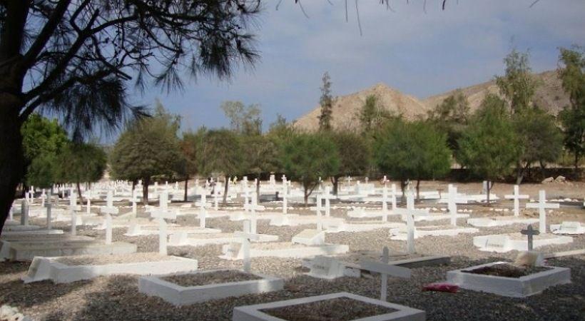 جمعية تونسية تستنكر تخريب مقبرة مسيحية بمقرين