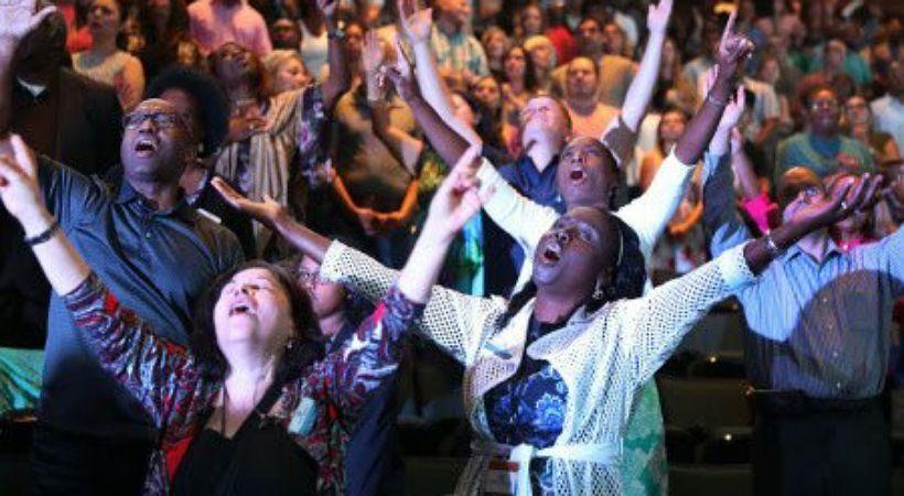 معظم المسيحيين الأمريكيين البالغين لا يعتقدون أن الروح القدس حقيقي