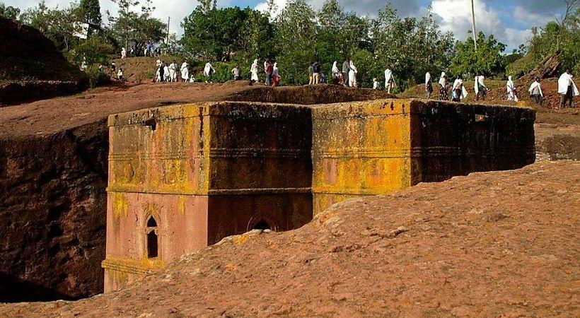 أزمة إثيوبيا تيغراي: من راهب إلى جندي