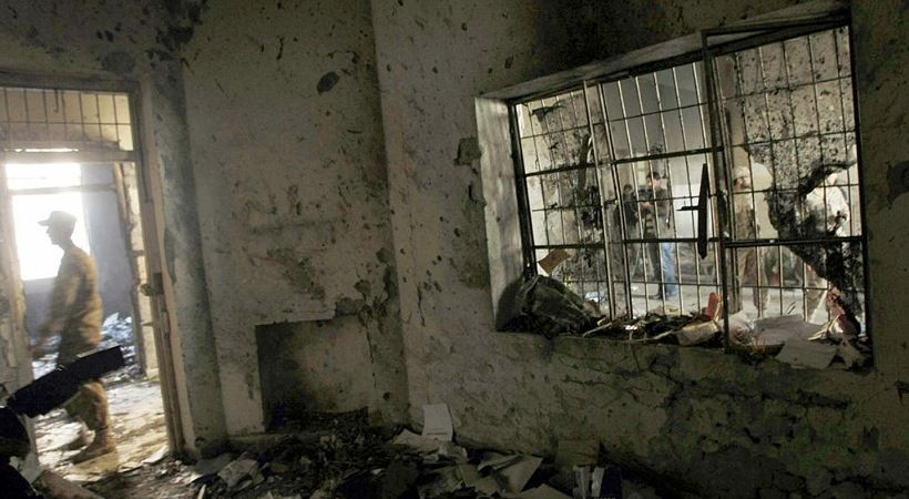 المسيحيون الأفغان يختبئون بعد سيطرة طالبان