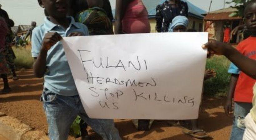 6 قتلى و 3 جرحى في اعتداءات الفولاني على الطوائف المسيحية في نيجيريا