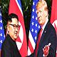 فرانكلين غراهام يؤكد ان قمة سنغافورة ستؤدي الى تحسين أوضاع المسيحيين في كوريا الشمالية
