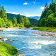 نهر المياه الشافية