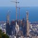 سلطات كتالونيا تعطي الإذن في إكمال ساغرادا فاميليا بعد مرور أكثر من قرن على بنائها