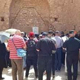 اقدم كنيسة بكربلاء في العراق تشهد صلوات وابتهالات من أجل السلام