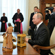 البابا فرنسيس مخاطبًا بوتين: من لم يقرأ كتب دوستويفسكي لن يصبح رجل دين