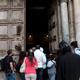 القدس: كنيسة القيامة تفتح أبوابها مجددًا بشروط