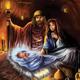 وُلِدَ الرَّبُّ فعِند الشَّعب عيد