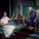 نبوخذ نصّر - الرؤية الثالثة واذلال الملك العظيم