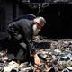 اعتقال مستوطنين يهود على ذمة التحقيقات الجارية بشبهة الضلوع بجريمة حرق كنيسة الطابغة