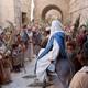 إشارات إلى العهد القديم – ج16 أوّلًا: استقبال المسيح مَلِكًا في أورشليم