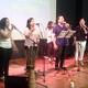 كنائس الاتحاد المسيحي تقيم امسية تسبيح في كلية بيت لحم للكتاب المقدس