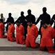 ليبيا: القبض على منفذ ومصور واقعة ذبح الأقباط المصريين