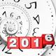 كيف ستستخدم وقتك سنة 2016