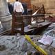 الارهاب الاسلامي يضرب الكنيسة في مصر ويخلف عشرات القتلى غالبيتهم من النساء