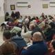 الميلاد افتقاد، كنيسة الاخوة المسيحيين في عبلين تحتفل مع أهل البلدة بذكرى الميلاد