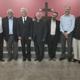 مجمع الكنائس الإنجيلي الأردني يختار  القس حابس النعمات خلفًا للباشا عماد معايعة
