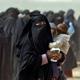 النرويج: حزب برلماني يهدد بمغادرة ائتلاف الحكومة بسبب إمرأة داعشية