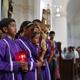 الهند: متطرفون هندوس يضربون أطفال مسيحيين خلال فترة العبادة صباح الأحد