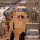 وكالة روسية: عودة المسيحيين إلى شمالي العراق متعثرة لحين ترحيل عائلات الدواعش