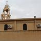 قصف تركي يستهدف كنيسة في تل جهان شمالي سوريا