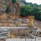 العثور على بقايا كنيسة من الفترة البيزنطية في الجولان