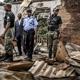 مقتل 7 مسيحيين وإحراق كنيسة وعدد من المنازل في نيجيريا