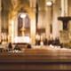 %5 فقط من الديمقراطيين يقولون ان الانخفاض في الإيمان والحضور إلى الكنيسة يمثل قضية رئيسية للعائلات