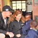 رجل أعمال يهودي وزوجته يتبرعان بالملايين لصالح البعثات الطبية المسيحية في إفريقيا