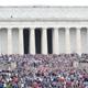 الأمريكيون يتشفعون بالصلاة في عاصمة الأمة بيوم التوبة ومسيرة الصلاة