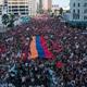 حوالي 100000 شخص يخرجون بمسيرة في لوس أنجلوس دعمًا لأرمينيا