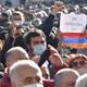 الأرمن غاضبون من اتفاق وقف إطلاق النار الأذربيجاني والآلاف يطالبون باستقالة رئيس الوزراء