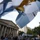 الأرجنتين تقر قانون الإجهاض على الرغم من مقاومة الإنجيليين والكاثوليك