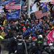 قادة إنجيليون يدينون عنف احتجاج الكابيتول: 'خطير على بلادنا'