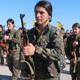 حكاية مسيحيات كرديات قاتلن داعش في كتاب بعنوان 'بنات كوباني'