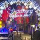 4 قتلى في هجوم بالقرب من سوق عيد الميلاد بوسط مدينة ستراسبورغ الفرنسية