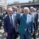 الرئيس الفلسطيني: المسيحيون في هذه البلد أهلنا وإخوتنا وهم ليسوا أقلية