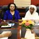 إمرأة سودانية عضو في مجلس السيادة: أوقفوا العمل بالشريعة