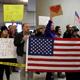 الولايات المتحدة تمنع دخول مسلمين أتوا من كندا إلى أراضيها