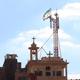 سوريا: القوات الروسية تبحث مسألة إعادة مسيحيي قرية خربا إلى منازلهم