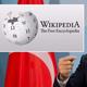 ويكيبيديا تقاضي تركيا من جديد لأنها حظرتها بسبب نص أوردته يقول إن تركيا دولة راعية للإرهاب