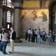 أستاذ جامعة تركي يطالب بإزالة لوحات الفسيفساء والرموز المسيحية من آيا صوفيا ويصفها بآثار الفاحشة