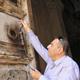 أعداد زوار كنيسة القيامة في تراجع خوفا من كورونا