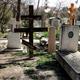 حريق يشب في مقبرة للمسيحيين في العاصمة الإيرانية