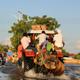 الفيضانات تدمر مساحات شاسعة من شرق إفريقيا وكاريتاس تطلق نداء لمساعدة المتضررين