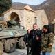 الأرمن يخشون على المواقع التاريخية في ناغورنو كاراباخ