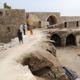 إنتهاء المرحلة الأولى من ترميم دير شُيّد قبل 1600عام في بطمان بتركيا
