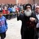 قتلى وجرحى في هجوم على كنيسة جنوبي القاهرة