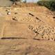 العلماء يكتشفون بوابة عملاقة لموطن المحارب الفلسطيني العملاق جليات