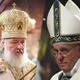 للمرة الاولى في التاريخ: لقاء بين بابا الفاتيكان وبطريرك الكنيسة الروسية